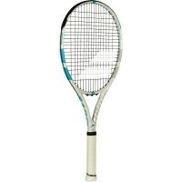Ракетка для тенниса Babolat Drive G Lite 102323 White/Blue