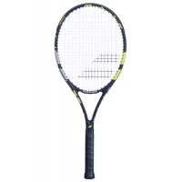 Ракетка для тенниса Babolat Evoke 102 121203 Black/Yellow