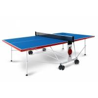Стол для настольного тенниса Start Line Outdoor Compact Expert 6044-3 Blue
