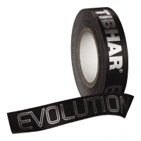 Торцевая лента Tibhar Evolution 5m/12mm x10 Black