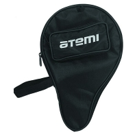 Чехол для ракеток Racket Form ATEMI Cover ATC102 Black