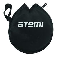 Чехол для ракеток Racket Form ATEMI Cover 1/2 ATC100 Black