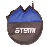 Чехол для ракеток Racket Form ATEMI Cover 1/2 ATC100 Black/Blue