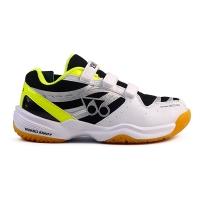 Кроссовки Yonex Junior SHB-100 White/Yellow
