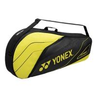 Чехол 1-3 ракетки Yonex 4923 Black/Yellow