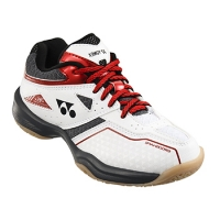 Кроссовки Yonex Junior PC 36 White/Red