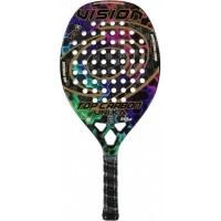 Ракетка для пляжного тенниса Vision Top Carbon UNI.KA 2019