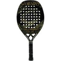 Ракетка для пляжного тенниса Vision Top Carbon UNI.KA 2018