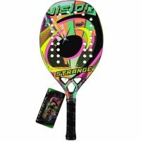 Ракетка для пляжного тенниса Vision Strange 2018 Glipper