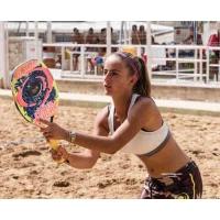 Ракетка для пляжного тенниса Vision Power Kevlar 2018