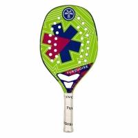 Ракетка для пляжного тенниса Turquoise Pro K 2019 Green