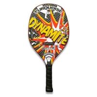 Ракетка для пляжного тенниса Turquoise Dynamite 1.2