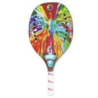 Ракетка для пляжного тенниса Sexy BT Butterfly III