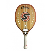Ракетка для пляжного тенниса Sexy BT Woody Classic Pro 1 2018
