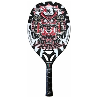 Ракетка для пляжного тенниса Rakketone Tribal 2019