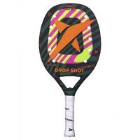 Ракетка для пляжного тенниса Drop Shot Vezel 1.0 BT 2018