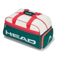 Сумка спортивная Head 4 Major Club Bag Australian 283577 Turquoise/White