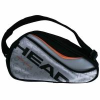 Брелок Head Key Holder Tour Team Miniature Bag 2016 289447 Black