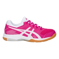 Кроссовки Asics Gel-Rocket 8 Lady Pink/White