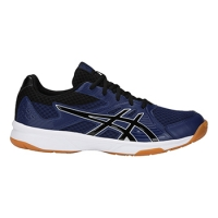 Кроссовки Asics Upcourt 3 Men Dark Blue/Black