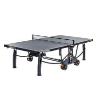 Стол для настольного тенниса Cornilleau Outdoor Sport 700M Crossover 157807 Grey