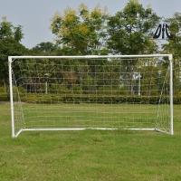 Ворота игровые Goal240S 2.4x1.2m DFC