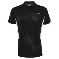 Поло Head Polo Shirt M Club Tech 811339 Black