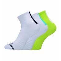 Носки спортивные Li-Ning Socks AWLP026-1 Lady x3 Assorted