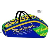 Сумка для пляжного тенниса Quicksand ProBag 2019 Yellow