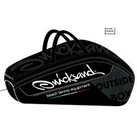 Сумка для пляжного тенниса Quicksand ProBag 2019 Black