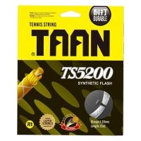 Струна для тенниса Taan 12m TS5200 Prepacked Silver