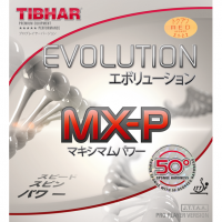 Накладка Tibhar Evolution MX-P 50°
