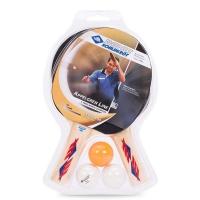 Набор для настольного тенниса Donic Appelgren 100 (2r, 3b) 788610