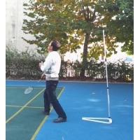 Тренажёр Badminton Trainer Anyton II <Unbranded>