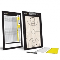 Тактическая доска для баскетбола Basketball Magnacoach MAG02-COA-04 SKLZ