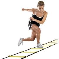 Лестница координационная Quick Ladder SAQ-SL01-02 SKLZ