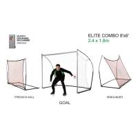 Ворота/Стенка Spot Elite Rebounder 2.4x1.8m Quickplay EC