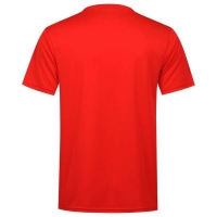 Футболка Kumpoo T-shirt JU KW-9313J Red