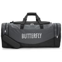 Сумка спортивная Butterfly Kaban Maxi Gray