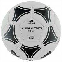 Мяч для футбола Adidas Tango Glider S12241 White/Black