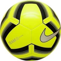 Мяч для футбола Nike Pitch Training SC3893-703 Black/Lime