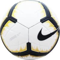 Мяч для футбола Nike Strike SC3310-102 White/Black