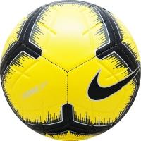 Мяч для футбола Nike Strike SC3310-731 Yellow/Black