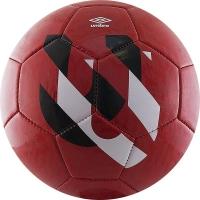 Мяч для футбола Umbro Veloce Supporter 20981U-GY2 Red/White