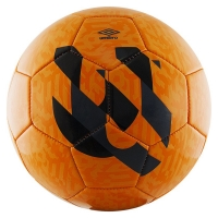 Мяч для футбола Umbro Veloce Supporter 20981U-GY6 Orange/Black
