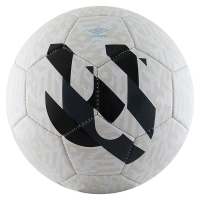 Мяч для футбола Umbro Veloce Supporter White/Black 20981U-GZY