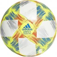 Мяч для футбола Adidas Conext 19 Training PRO DN8635 White/Red