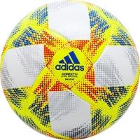 Мяч для футбола Adidas Conext 19 Sala65 DN8644 White/Yellow