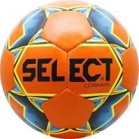Мяч для футбола SELECT Cosmos 812110-662 Orange/Blue