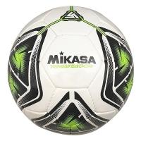Мяч для футбола Mikasa REGATEADOR-G White/Green